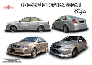 Nuevo Chevrolet Optra