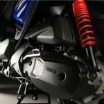 detalles de la bws 125