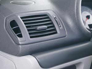 aire acondicionado RENAULT CLIO