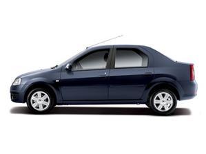 perfil del Renault logan