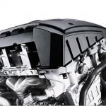 bmw serie 3 sedán motor