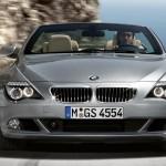 BMW Serie 6 Cabrio 3