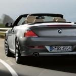 BMW Serie 6 Cabrio 4