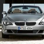 BMW Serie 6 Cabrio 6