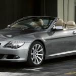 BMW Serie 6 Cabrio 7