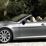 BMW Serie 6 Cabrio 8