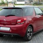 Citroën Nuevo DS3 2