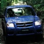 Mazda BT50 un diseño y motores que transmiten fuerza y fiabilidad