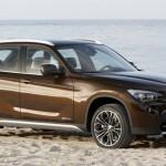 BMW X1 playa