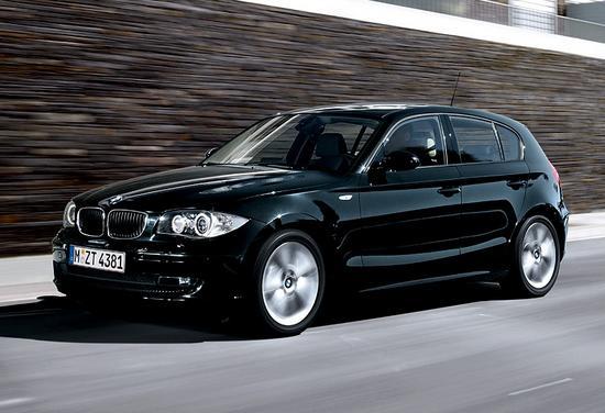 BMW SERIE 1/5 puertas 2
