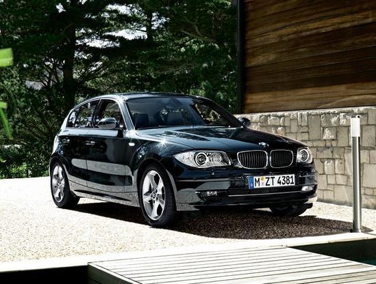 BMW SERIE 1/5 puertas 7