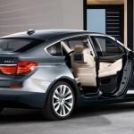 BMW serie 5 Gran Turismo 3