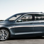 BMW serie 5 Gran Turismo 6