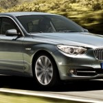 BMW serie 5 Gran Turismo 10