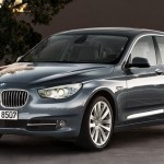 BMW serie 5 Gran Turismo 14