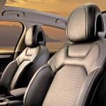 Citroën C4 interior sillas
