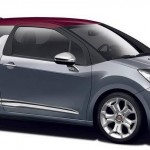 Citroën Nuevo DS3 13