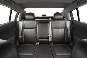 Nissan Sentra 2011 interior 2