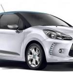 Citroën Nuevo DS3 15