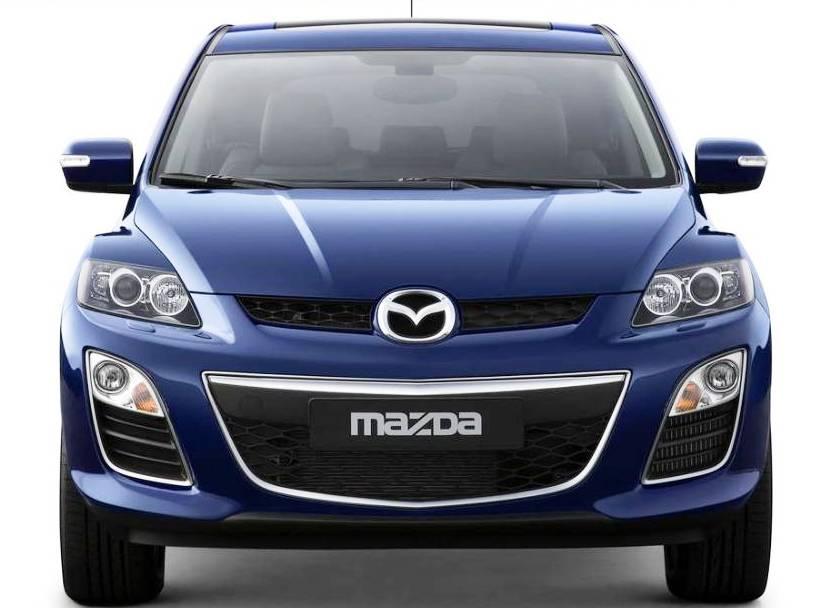 Carros Con Fondo Blanco Autos Fondo Blanco Mazda Cx 7 Delantera Precios Fichas T 233 Cnicas Y