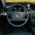 Touareg Volkswagen timon