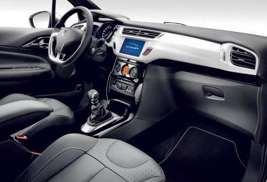 Citroën Nuevo DS3 20