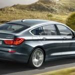 BMW serie 5 Gran Turismo 15