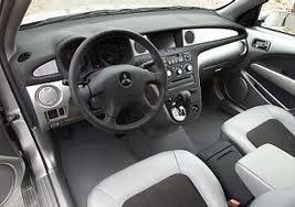 Mitsubishi ASX, interior
