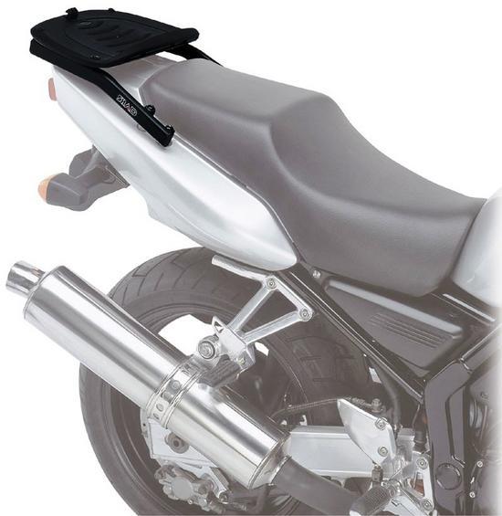 Yamaha XT 660 parrilla
