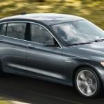 BMW serie 5 Gran Turismo 1