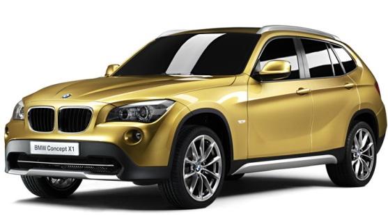 BMW X1  La nueva fórmula de Placer