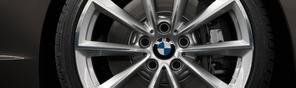 BMW Z4 rines