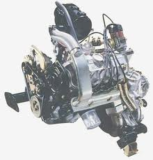 chevrolet super carry motor