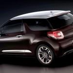 Citroën Nuevo DS3 10