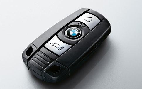BMW SERIE 1/5 puertas llave