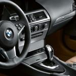 BMW Serie 6 Cabrio 11