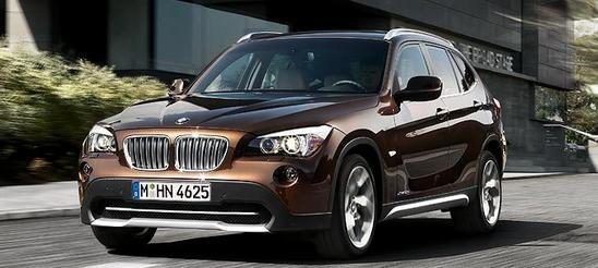 BMW X1-