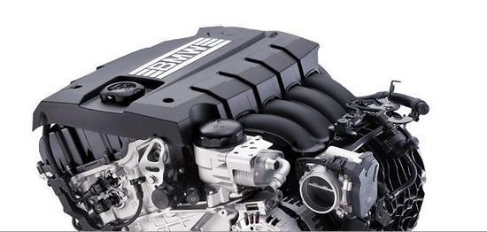 BMW SERIE 1/5 puertas motor