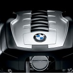 bmw serie 6 coupe motor