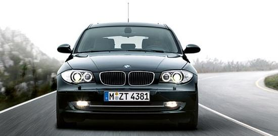 BMW SERIE 1/5 puertas 10