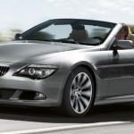 BMW Serie 6 Cabrio 13