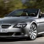 BMW Serie 6 Cabrio 14