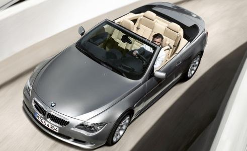 BMW Serie 6 Cabrio 15