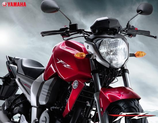 Yamaha FZ 16 revoluciona el estereotipo de motos de calle