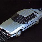 Mazda 626 GLX Primera Serie