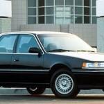 Mazda 626 L Segunda Generacion