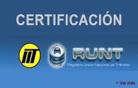 runt colombia, imagenes de logo