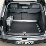 Touareg Volkswagen baul