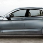 BMW serie 5 Gran Turismo 17