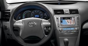 Toyota Camry direccion
